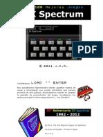 Top 100 Mejores Juegos ZX Spectrum