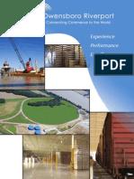 Owensboro Riverport Authority Brochure