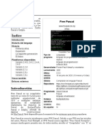 Introducción al Free Pascal