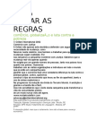 resumo relatorio oxfam mudar as regras do comercio