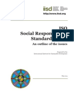 standards_iso_social responsibility