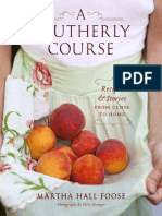 Recipes from A Southerly Course by Martha Foose