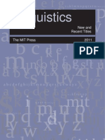 MITP_Linguistics_2011