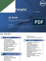 Dell-b1165nfw User's Guide Fr-fr