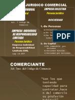 ppt  soc. 1 Generalidades Sociedades PERSONALIDAD JURÍDICA ,,REQUISITOS SOC,