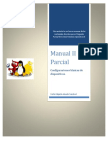 Manual II Parcial