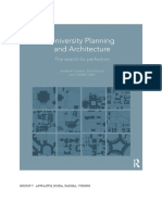 Book Review of A Campus Planning Book