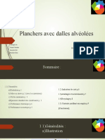 diaporama planchers