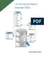Práctica Bases de Datos - SQL
