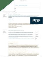 Exercícios de Fixação CDC - Módulo V
