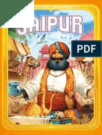 Jaipur Regras Em Portugues Da Galap 159048