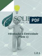 1.0.1 Curso de Introdução a Eletricidade (Parte 1)