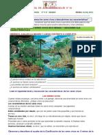 FICHA N°02 CIENCIA Y TECNOLOGÍA IV CICLO
