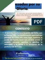 06- Enderezados Por Su Gloria
