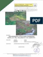 1. Estudio Geotecnico