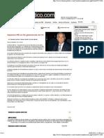 09-03-11 Impulsara PRI Un IVA Generalizado Del 13%