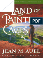 The Land of Painted Caves by Jean Auel - Reader's Guide