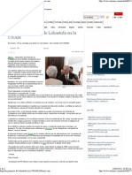 10-03-11 Impiden Ponencia de Labastida en La UNAM