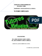 Tutores Virtuales