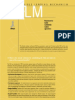 flexible lending mechanism