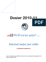 Dossier.wifi.Nas.aulas
