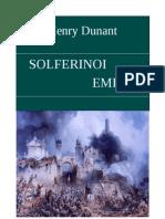 Solferinoi emlék