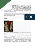 Filip al IV