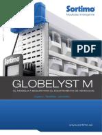 Catálogo - Sortimo - Globelyst M