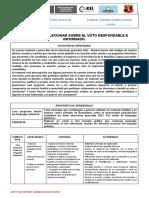 COMUNICACIÓN 1° y 2° ACTIVIDAD N° 02-11