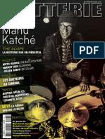 Batterie Magazine 163