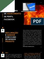 Cronograma de Aquecimento de Perfil Facebook (5)