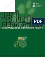 rural poverty report preamble