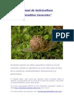Manual de Helicicultura