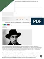Horóscopo até para os heterônimos_ o lado astrólogo de Fernando Pessoa - Blog Pagina cinco - UOL