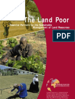 the land poor