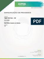 T4F - Importação Clientes