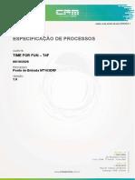 T4F - Ponto de entrada MT103DRF
