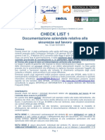 160401_CHECK LIST_documentazione_sicurezza