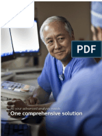 IntelliSpace Portal 11 Technical Datasheet