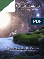 Claudia Gonzalez Semillas estelares - Claudia Gonzalez de Vicenzo