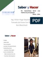Saber y Hacer