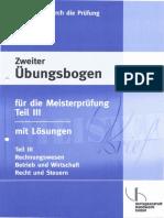 20110816144853 2. Übungsbogen Meister 2011 Aufgaben