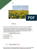 2. Igiena solului slideuri- 3 saptamani