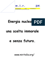 Energia Nucleare MIR