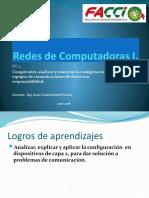 CONFIGURACIÓN  EN DISPOSITIVOS DE CAPA 2-Semana 10-1528835803