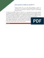 Dările de seamă IPC 21