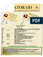 Gatoraid 031011