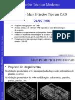 Cap.15-Mais Projectos Tipo Em CAD 4edicao