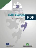 MODULFORM CAD Avançado - Guia Do Formador