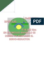 ESQUEMA ROLADORA